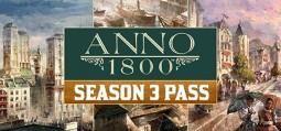 아노 1800 - 시즌 3 패스