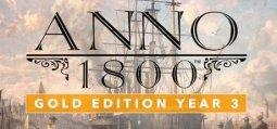 아노 1800 - 골드 에디션 3년 차