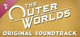 아우터 월드: 오리지널 사운드트랙(에픽게임즈)
