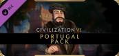 시드 마이어의 문명 6 - 포르투갈 팩(에픽게임즈)