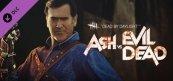 데드 바이 데이라이트 - 애쉬 vs 이블 데드