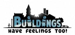 건물도 감정이 있어요!