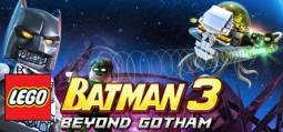 레고 배트맨 3: 비욘드 고담