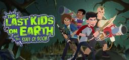 지구 최후의 아이들과 죽음의 지팡이