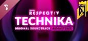 디제이맥스 리스펙트 V - 테크니카 오리지널 사운드트랙(리마스터)