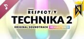 디제이맥스 리스펙트 V - 테크니카 2 오리지널 사운드트랙(리마스터)
