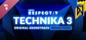 디제이맥스 리스펙트 V - 테크니카 3 오리지널 사운드트랙(리마스터)