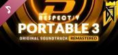 디제이맥스 리스펙트 V - 포터블 3 오리지널 사운드트랙(리마스터)