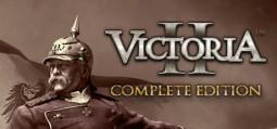 빅토리아 2 컴플리트 에디션