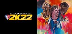 NBA 2K22 NBA 75주년 에디션