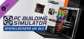 PC 제작 시뮬레이터 - Overclockers UK 작업실