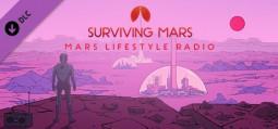 서바이빙 마스: 마스 라이프스타일 라디오
