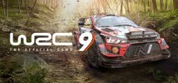 WRC 9 FIA 월드 랠리 챔피언십(스팀)