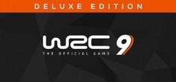 WRC 9 FIA 월드 랠리 챔피언십 디럭스 에디션(스팀)