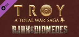 토탈 워 사가: 트로이 - 아약스 & 디오메데스(토탈워)