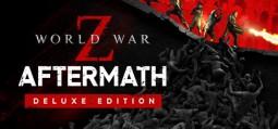 월드 워 Z: 애프터매스 디럭스 에디션(월드워)