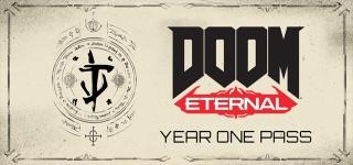 DOOM Eternal - The Ancient Gods - Part Two