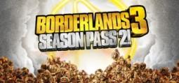 ボーダーランズ3 シーズンパス2(エピック・ゲームズ)