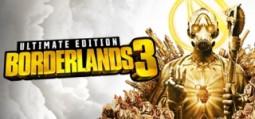 ボーダーランズ3 アルティメット・エディション(エピック ・ゲームズ)