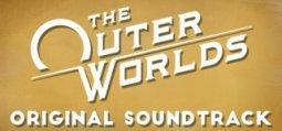 アウター・ワールドOriginal Soundtrack(エピック・ゲームズ)