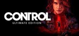 コントロール アルティメット エディション(エピック・ゲームズ)