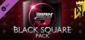 DJMAX RESPECT V - BLACK SQUARE PACK