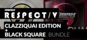 DJMAX RESPECT V - Clazziquai Edition + Black Square Bundle