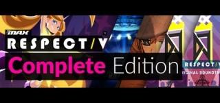 DJMAX RESPECT V - RESPECT Original Soundtrack