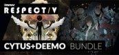 DJMAX RESPECT V - CYTUS + DEEMO BUNDLE