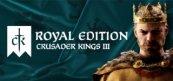 クルセイダーキングス3ロイヤルエディション