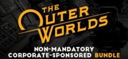 アウター・ワールド Non-Mandatory Corporate-Sponsoredバンドル(エピック ・ゲームズ)
