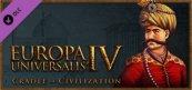 ヨーロッパ・ユニバーサリス4 Cradle of Civilization