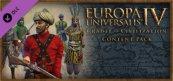ヨーロッパ・ユニバーサリス4 Cradle of Civilizationコンテンツパック