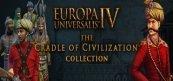 ヨーロッパ・ユニバーサリス4 Cradle of Civilizationコレクション