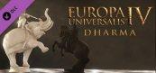 ヨーロッパ・ユニバーサリス4 Dharma