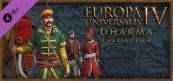 ヨーロッパ・ユニバーサリス4 Dharmaコンテンツパック