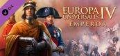 ヨーロッパ・ユニバーサリス4 Emperor