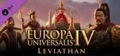 ヨーロッパ・ユニバーサリス4 Leviathan