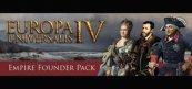ヨーロッパ・ユニバーサリス4 Empire Founderパック