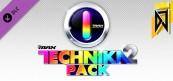 DJMAX RESPECT V - TECHNIKA 2 PACK