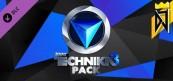 DJMAX RESPECT V - TECHNIKA 3 PACK