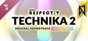 DJMAX RESPECT V - TECHNIKA 2 Original Soundtrack(REMASTERED)