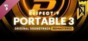 DJMAX RESPECT V - Portable 3 Original Soundtrack(REMASTERED)