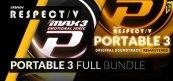 DJMAX RESPECT V - Portable 3 Full Bundle
