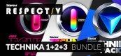 DJMAX RESPECT V - TECHNIKA 1+2+3 BUNDLE