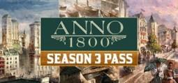 アノ1800 - シーズン3パス