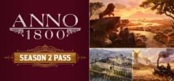 アノ1800 - シーズン2パス