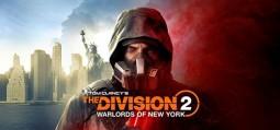 ディビジョン2:ウォーロードオブニューヨークエディション