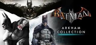 バットマン:アーカム・ナイト シーズンパス