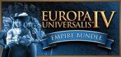 ヨーロッパ・ユニバーサリス4 エンパイアバンドル